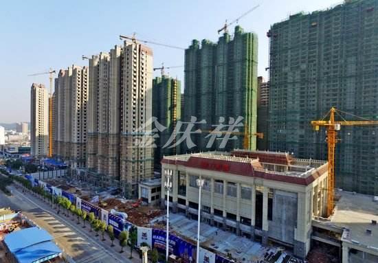 广西交通投资集团大厦