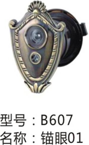 B607锚眼