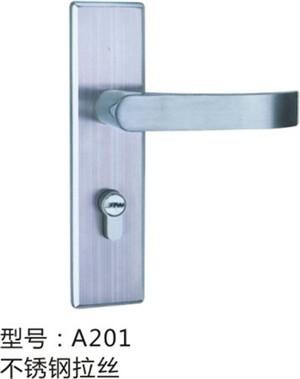 A201不锈钢拉丝