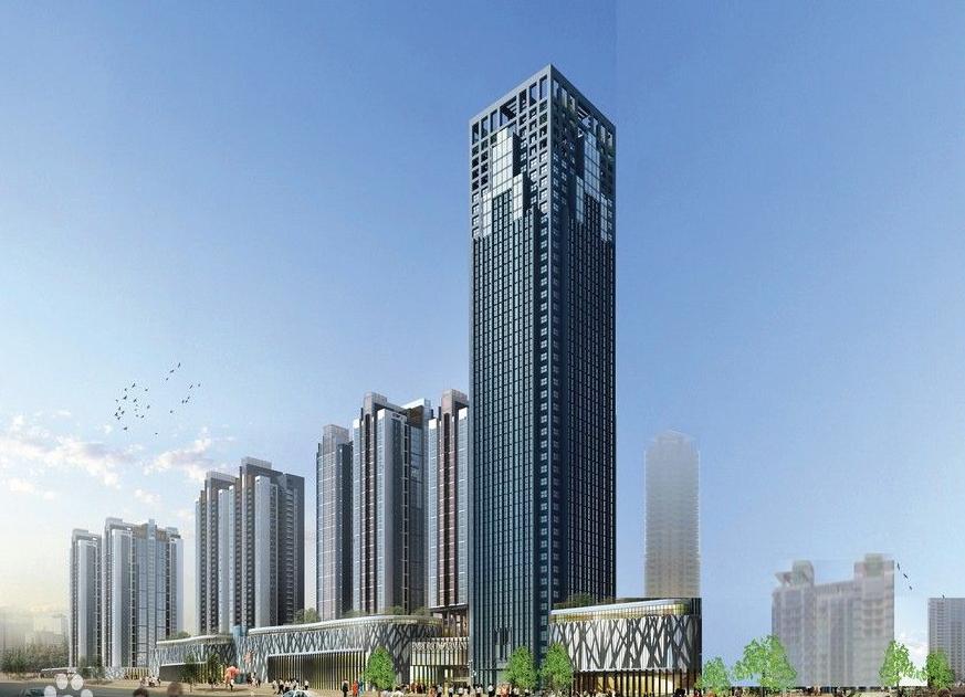 贵阳山水大酒店