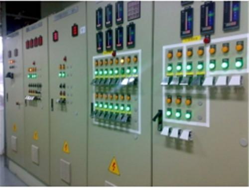 柳州配电柜厂家