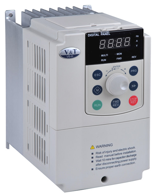柳州3.7kW及其以下功率等级 产品外形
