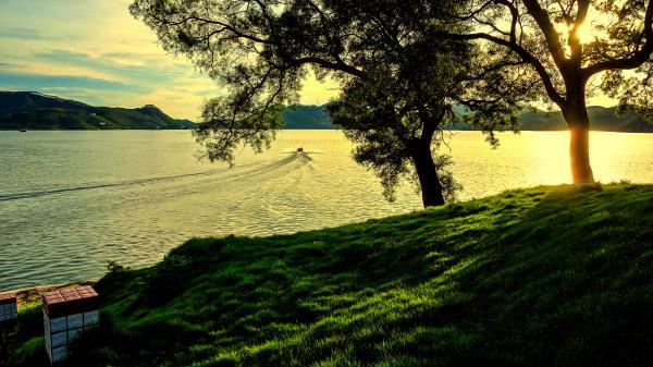 大王滩国家湿地公园