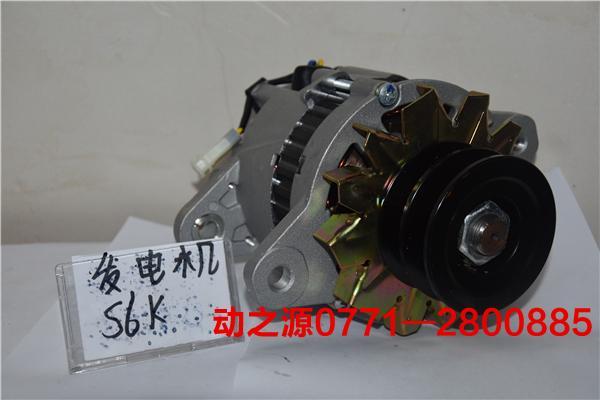 发电机S6K.jpg