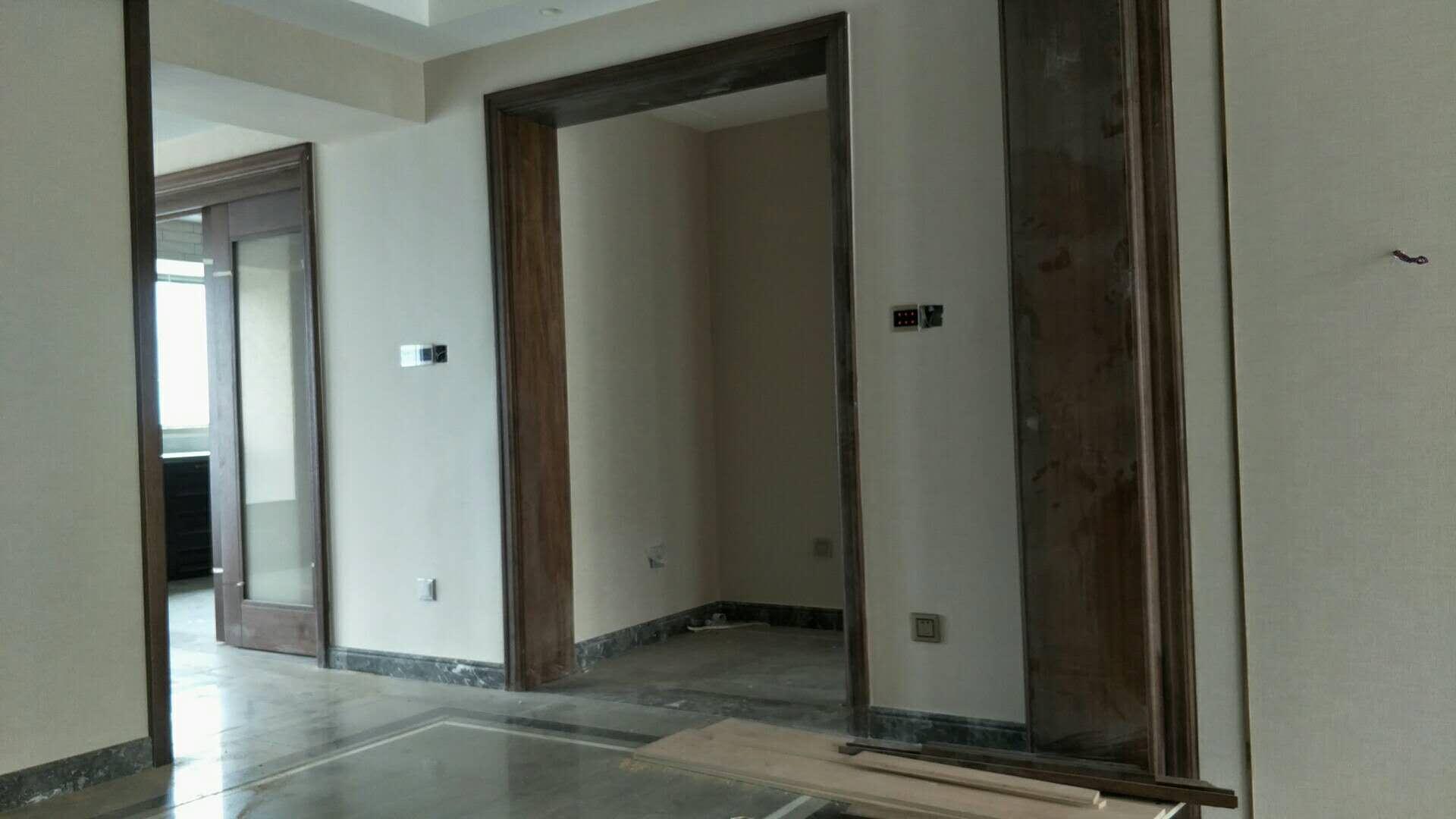 廣西柳州某社區復式樓智能家居安裝項目