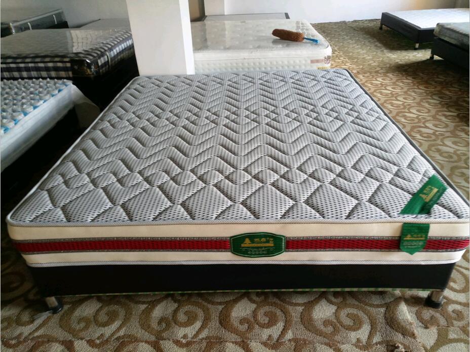 尊典、桂林床垫生产