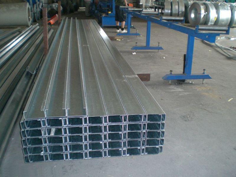 桂林C型钢生产厂家
