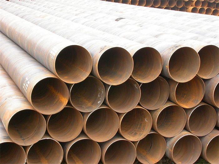 桂林薄壁焊管生产工厂