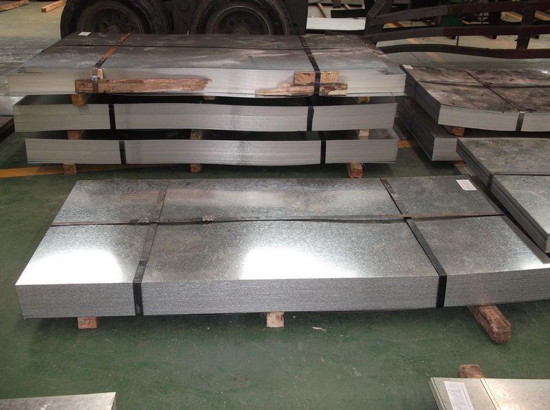 桂林镀锌板生产厂家