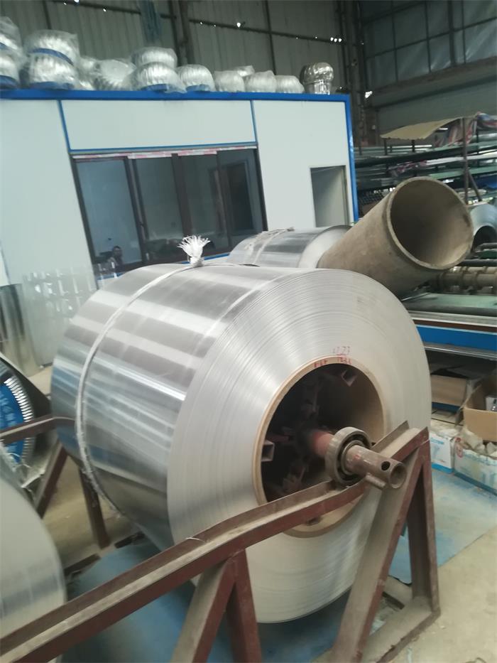 广西铝卷生产厂家