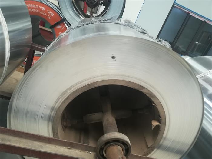 桂林铝卷生产厂商
