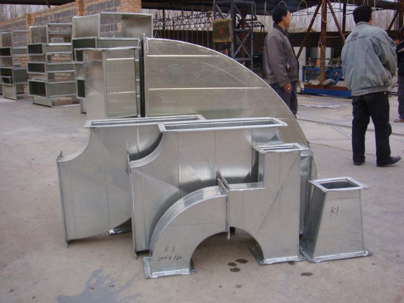 桂林风管生产厂家