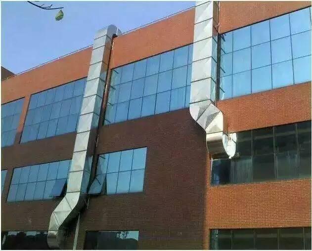 广西排风系统生产厂家
