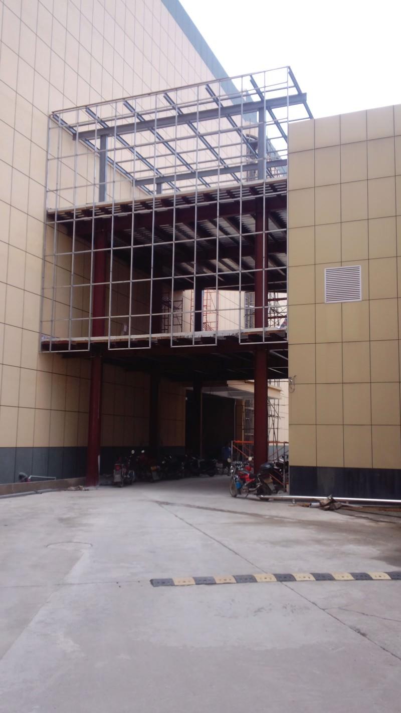 桂林钢结构价格