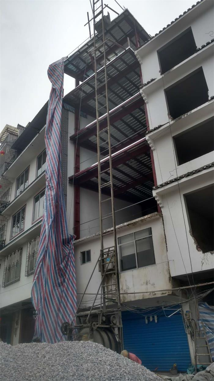 桂林钢结构生产厂家