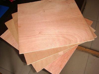 南宁桉木包装板