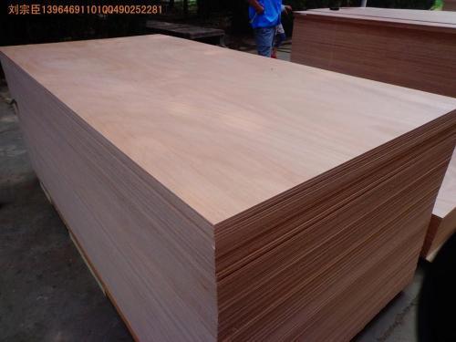 南宁桉木胶合板