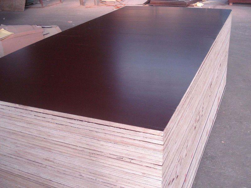 南宁桉木建筑模板