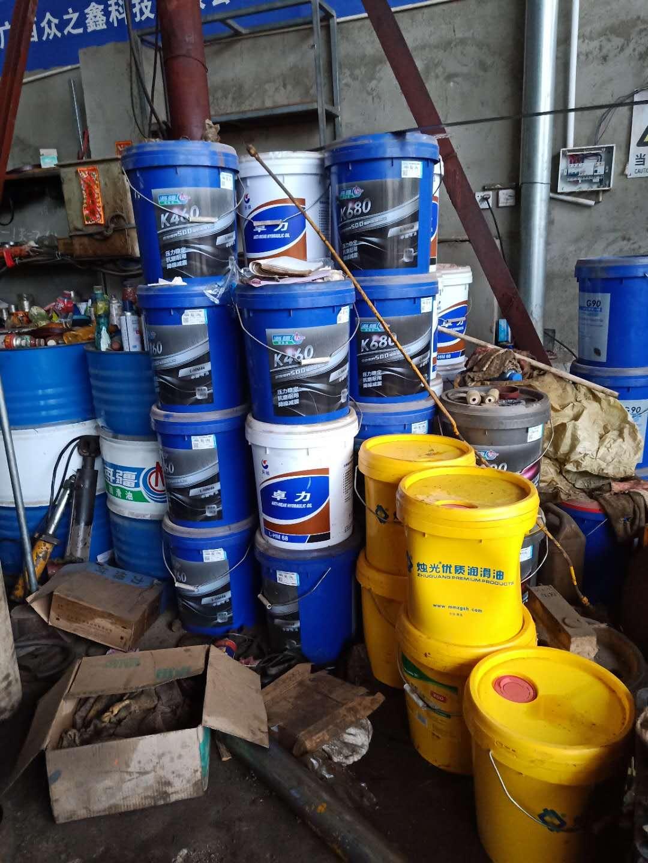 柳州液压油