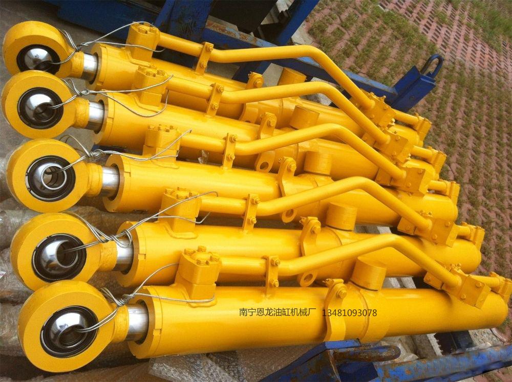 柳州推土机液压油缸厂家