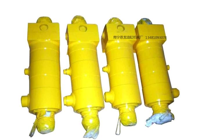 廣西混凝土泵車油缸生產廠家
