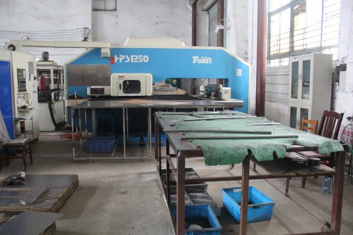 不銹鋼制品供應工廠