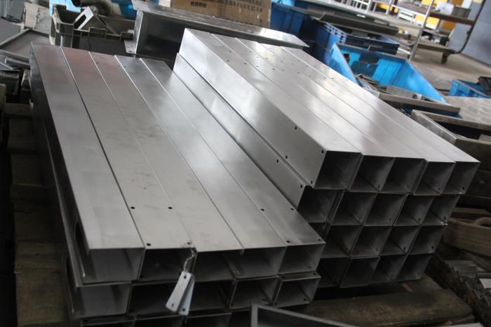 柳州不銹鋼加工工廠