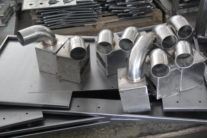 柳州不銹鋼制品廠家