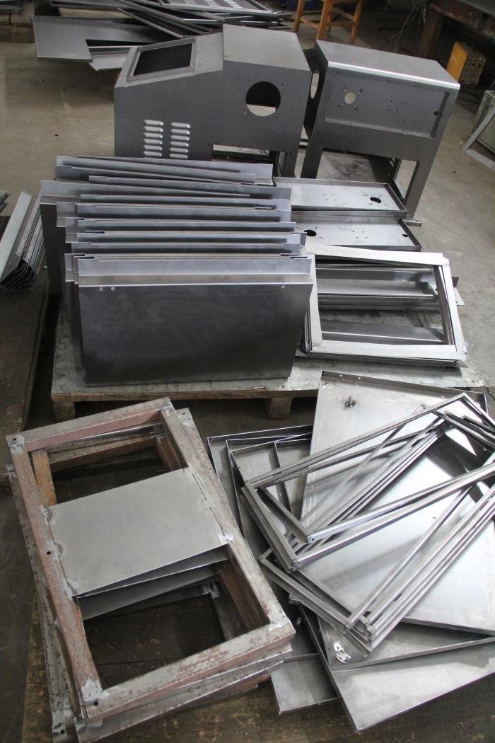 桂林不銹鋼加工廠