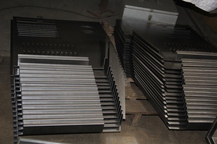 電器箱工廠
