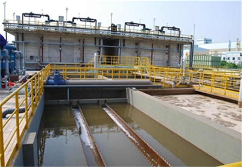 造紙污水處理一體化設備