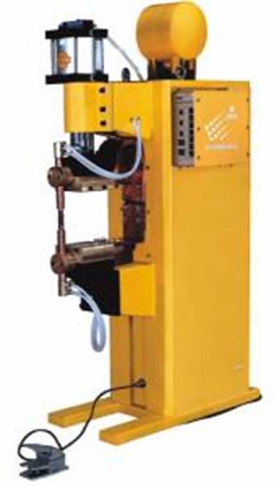銀象電阻鉚焊機