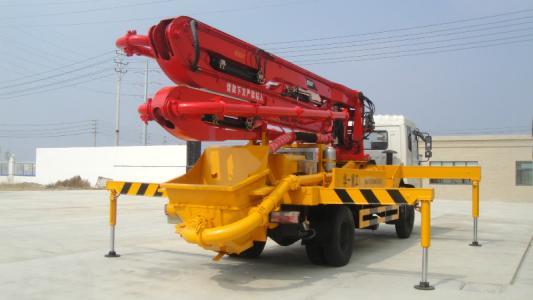 柳州混凝土泵车油缸厂家