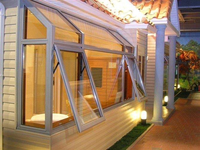 南寧陽光房設計工廠