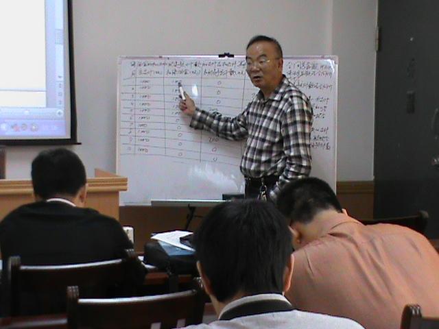 注册建造师辅导专家-吴江宁