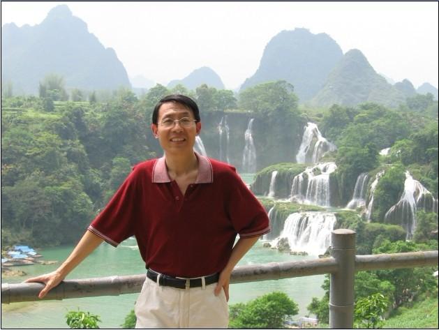 事業單位英語輔導專家-裴劍波