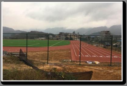 东兰县长乐镇透气型跑道雷火电竞官网app苹果