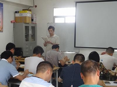 2014年二级建造师培训