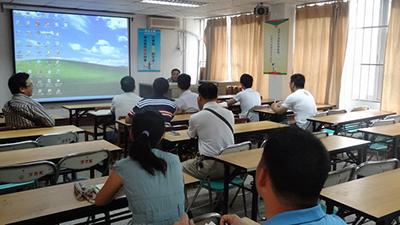 2013年二級建造師培訓