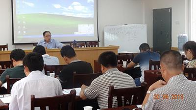 广西南宁建造师培训