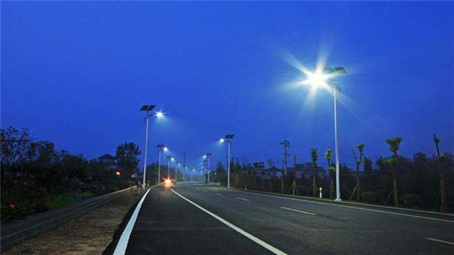 太阳能路灯如何维护   太阳能路灯维护方法