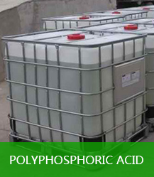 Polyphosphoric acid technical grade
