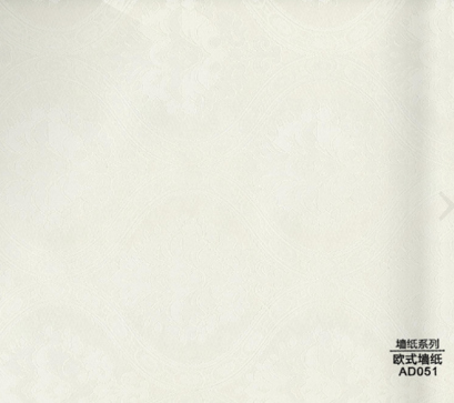 AD 051 欧式墙纸