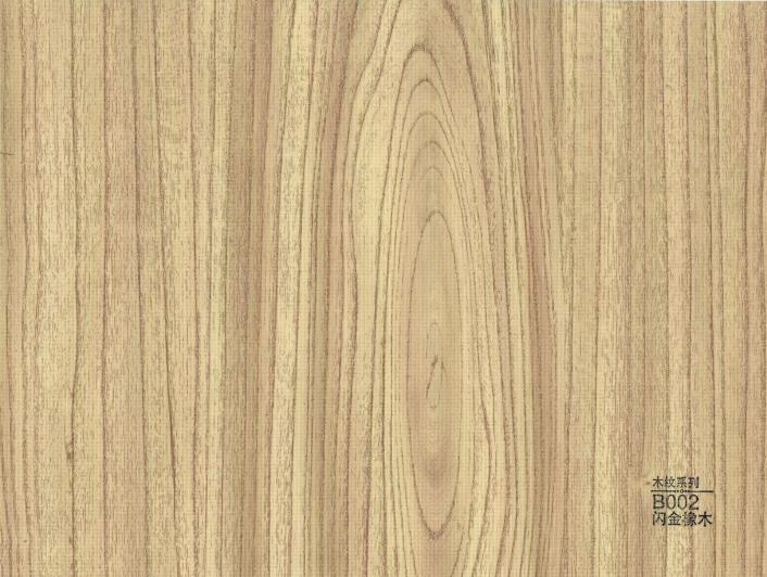 B002 閃金橡木