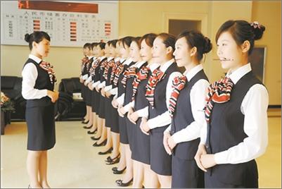 湖南高鐵乘務員招聘企業
