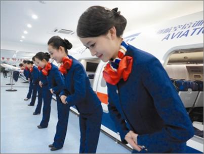 海南高鐵乘務員招聘公司