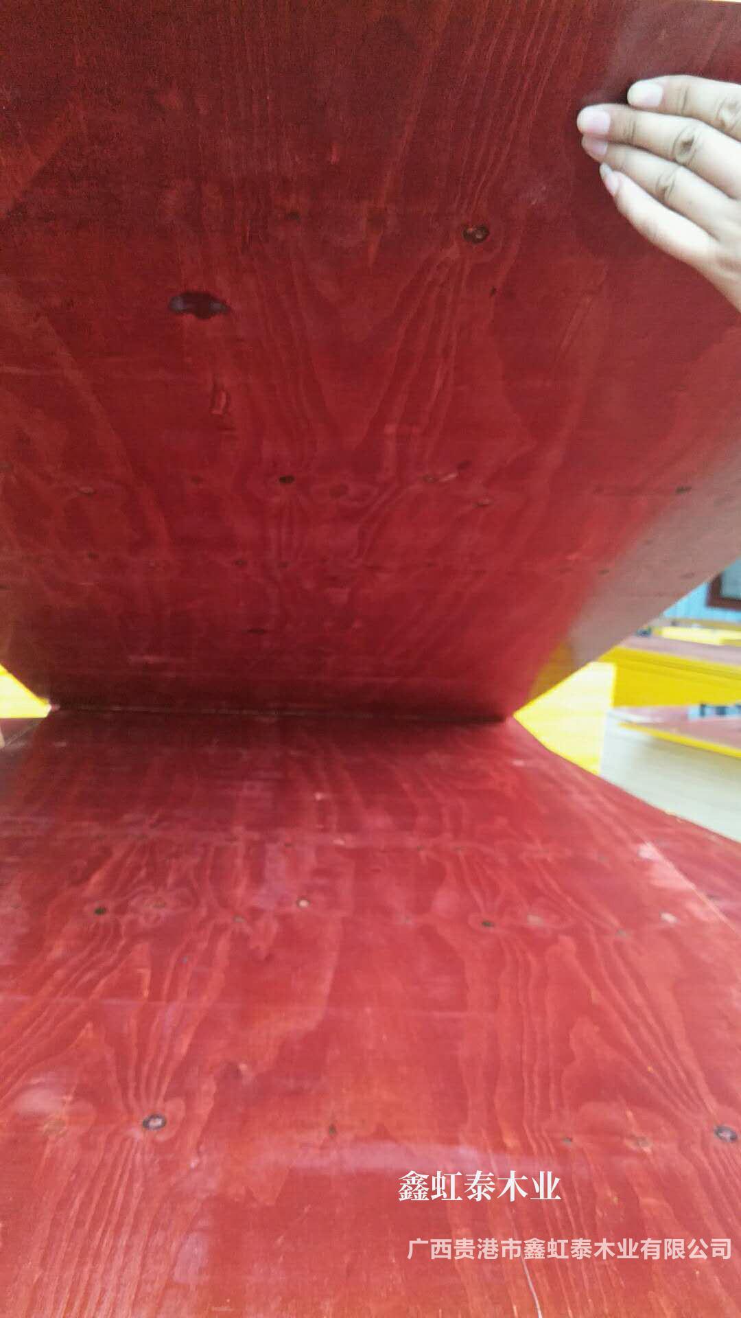 高端覆膜板