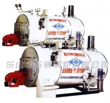 广西燃气锅炉