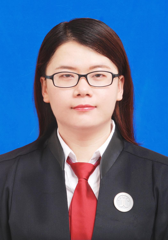 黄秋萍律师