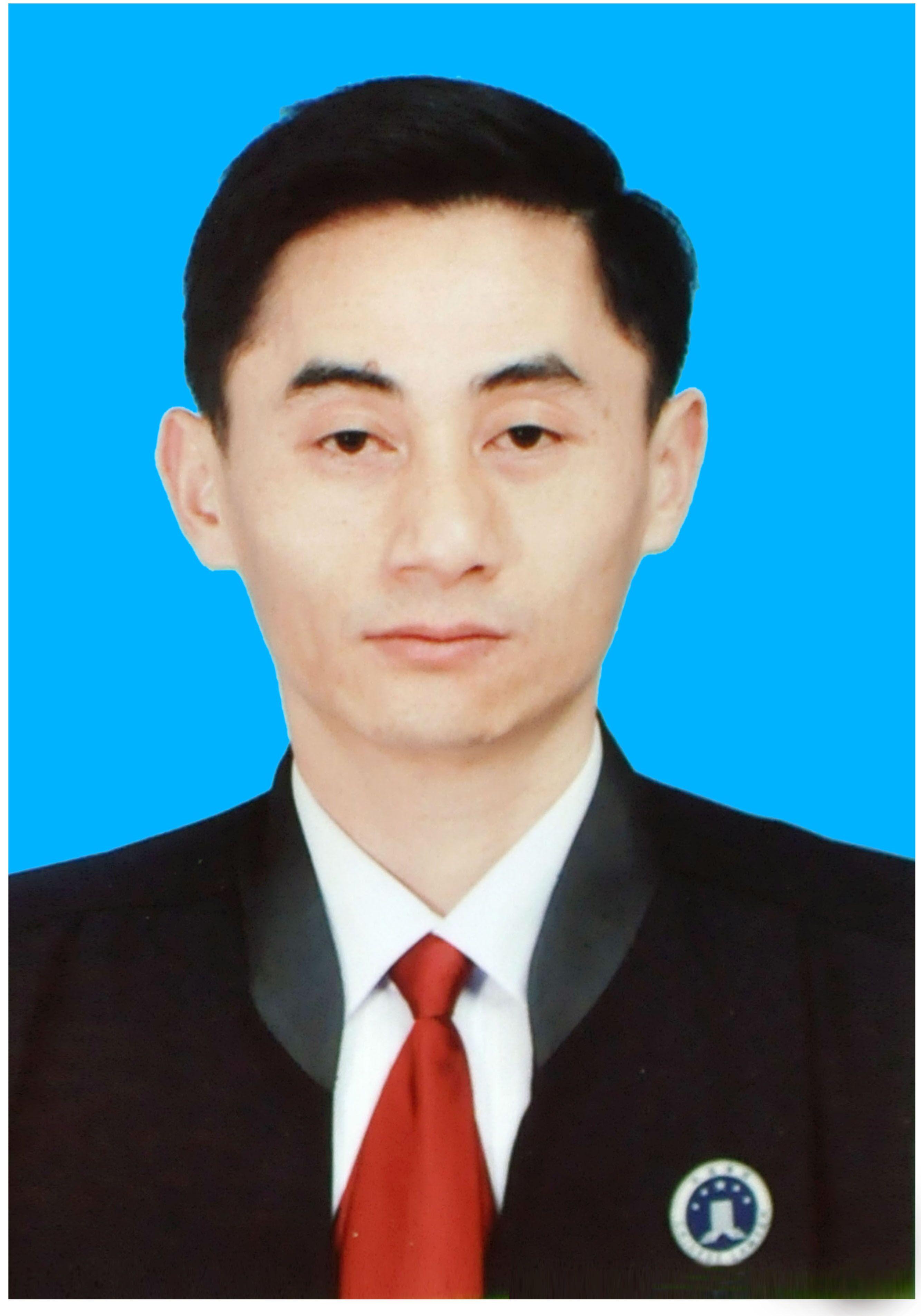 广西潘勇律师